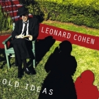 Old Idead Leonard Cohen