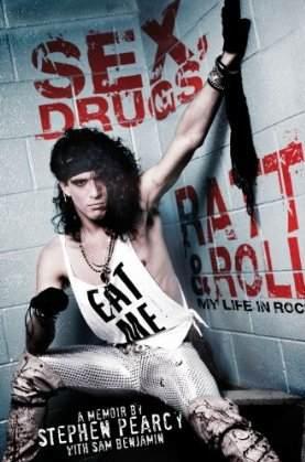 Stephen Pearcy Ratt & Roll