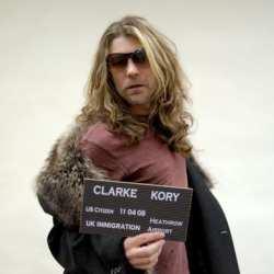 Kory-Clarke