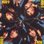 Kiss_crazy nights_album